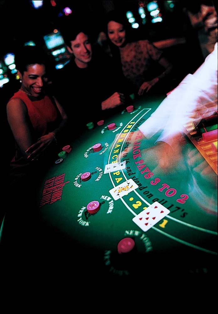 Las vegas quel casino jouer
