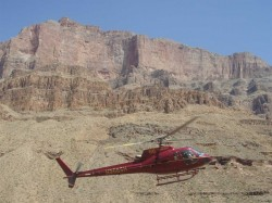 Helicopter Tours Grand Canyon