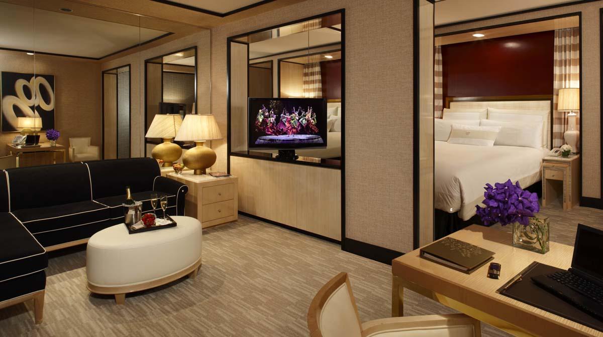 Le Wynn Et Encore Las Vegas