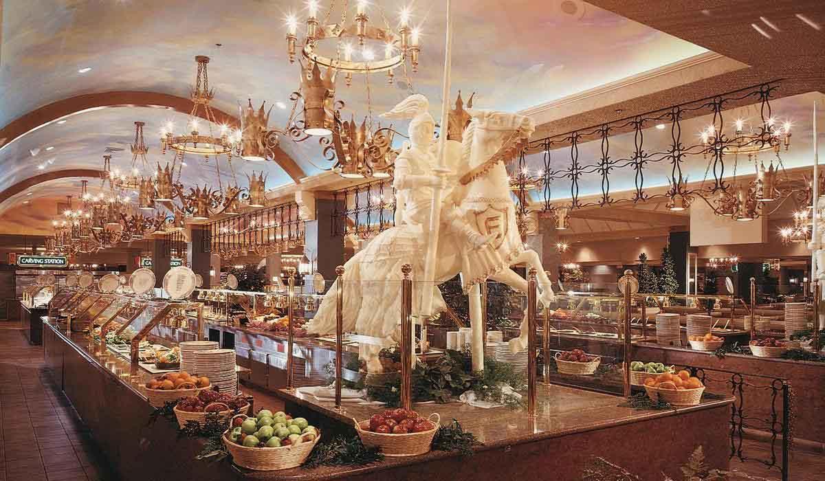 excalibur hotel las vegas suites