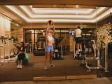 Gym Luxor Hotel Las Vegas