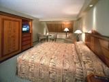 Luxor Hotel Las Vegas standard room