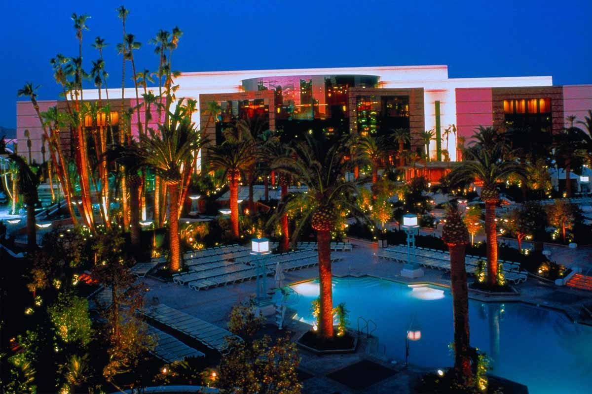 Mgm Grand Hotel Booking