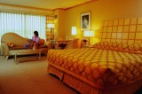 MGM Grand Las Vegas deluxe room