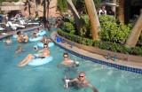 River Pool MGM Grand