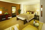 Mandalay Bay hotel suite