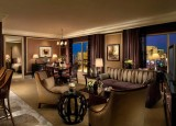 Penthouse Suite Bellagio Hotel