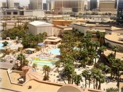 Pool Rio Hotel Las Vegas