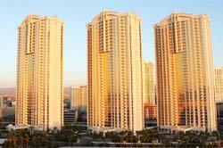 The Signature MGM Grand vier sterren Hotel Las Vegas