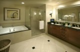 Bath The Signature at MGM Grand