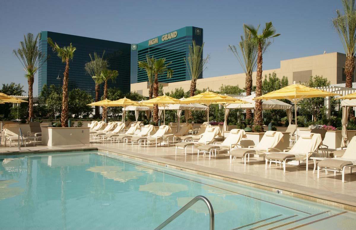 hotel luxor y casino las vegas