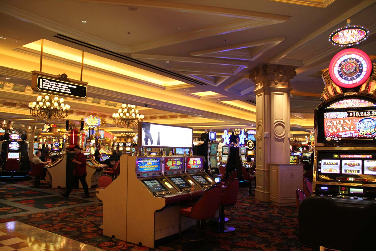 Casino In Las Vegas