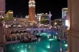 Venetian Gondol Las Vegas Strip