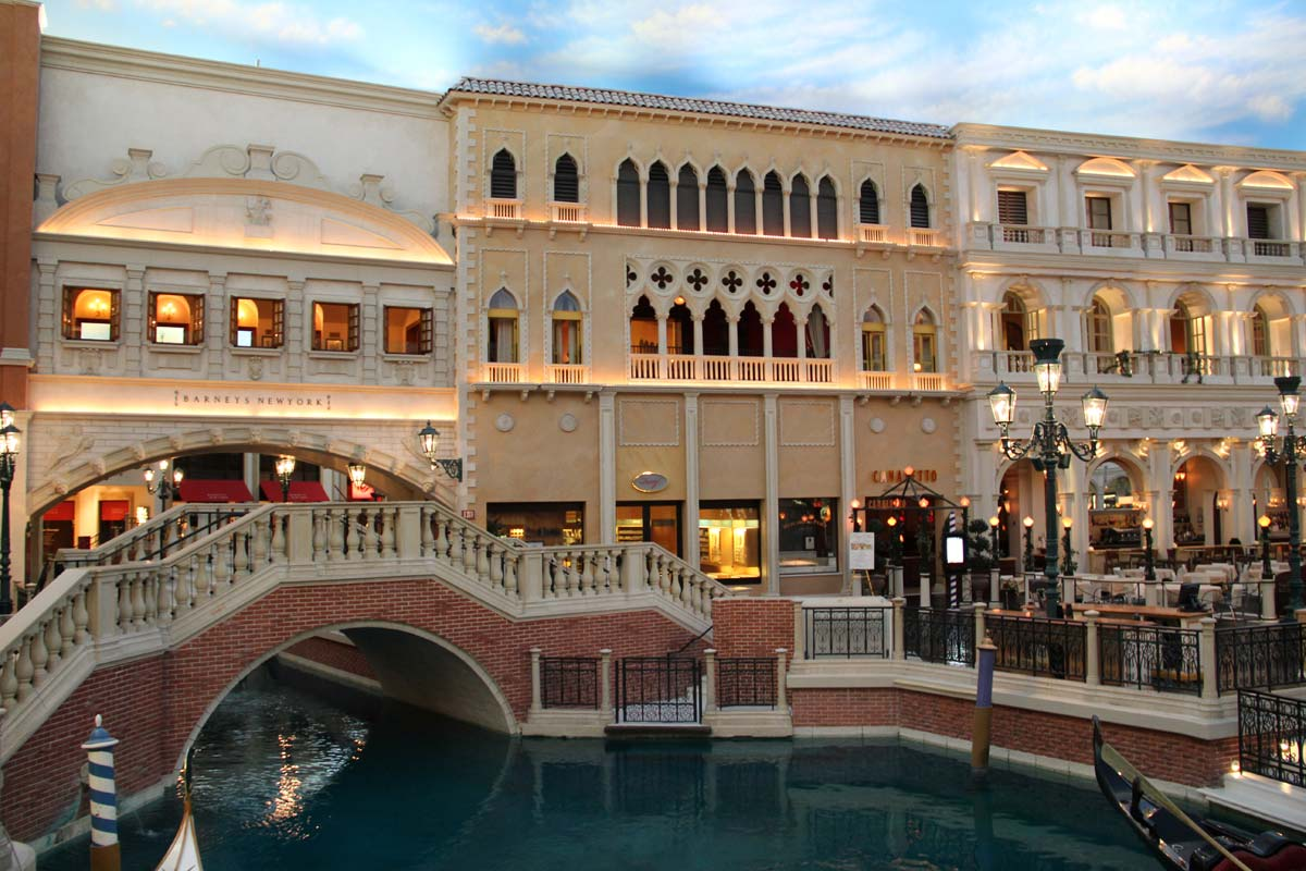 Palazzo resort and casino 15