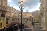 Venetian shopping Las Vegas
