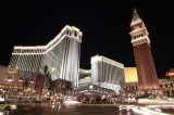 Venetian Las Vegas Strip