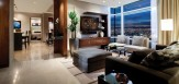 Aria sky two bedroom suite Las Vegas