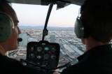 Las Vegas Strip helikoptertur