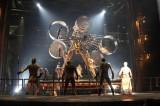 KA Cirque du Soleil