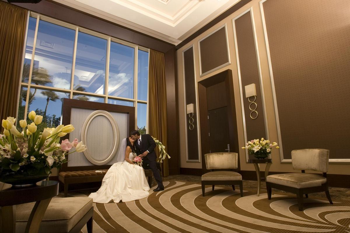 trouwen in las vegas mandalay bay - Mariage Las Vegas Tout Compris
