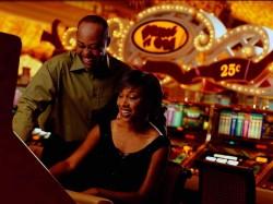 Playing Slots Las Vegas