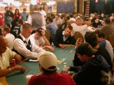 Poker WSOP NL-limit Las Vegas