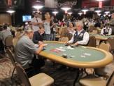 Poker - WSOP Shootout NL Rio Las Vegas