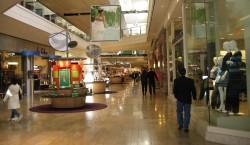 Las Vegas Winkelen Fashion Show Mall