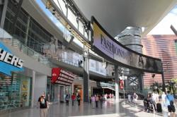 Las Vegas Fashion Show Mall