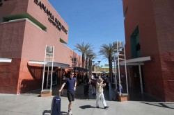 Las Vegas Premium Outlet - North Las Vegas