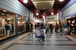 Las Vegas Premium Outlet - South Las Vegas