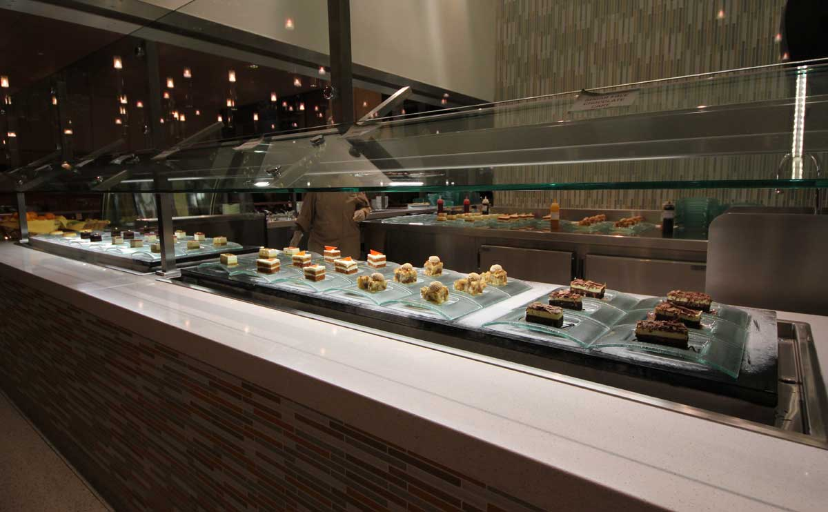 Jul 23,  · Ate at The Buffet at Aria Las Vegas with a free 2 for 1 BOGO voucher coupon pass and here is a tour and review of the restaurant. To get a free buffet pass or a 2-for-1 coupon.