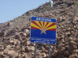 Nevada Ariza sign