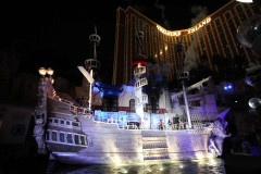 Sirens of ti Treasure Island Las Vegas