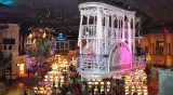 Show in the sky rio grande Las Vegas Strip